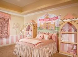 How to Decorate a Room Your Kid will Love