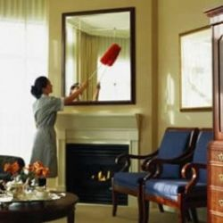 Choosing The Right House Cleaning Services