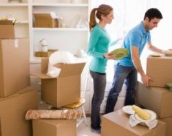 The Easy Guide to Moving House in the UK