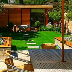 Garden Improvements Can Increase the Sale Price of a Home