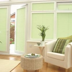 Have Blinds Revived Conservatories?