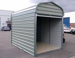 Portable Storage Buildings Offer an Easy Solution to Storage Needs