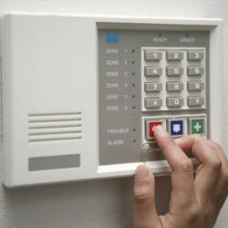 Evolution of Home Security Systems