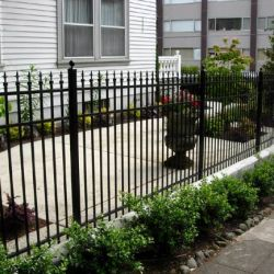 How to Choose the Best Aluminum Fence for Your Home