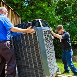 4 Reasons Why You Should Establish a Good Relationship with an HVAC Service Provider