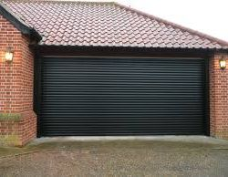Roller Shutter Doors Help You Keep Bad People out