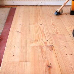 How To Save Money When Laying A New Floor