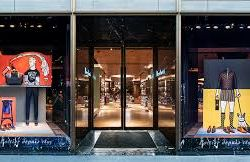Windows are important to retail owners