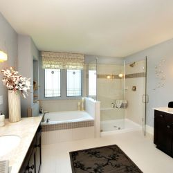 Design Trends for Modern Bathrooms