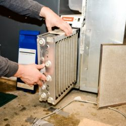 Benefits Associated With Electronic Air Cleaners