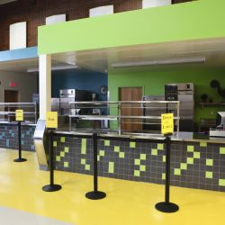 What You Need to Remember When Remodeling a School Cafeteria