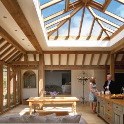 Why Should You Choose Oak Orangery for Your House