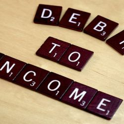 Do You Know Your Debt-to-Income Ratio?