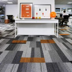 A Guide to Using Carpet Tiles in Your Home
