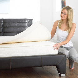 The Benefits of Upgrading a Mattress from Spring to Memory Foam