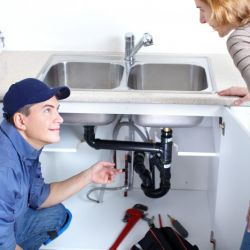 Four Signs It's Time to Call in a Plumber