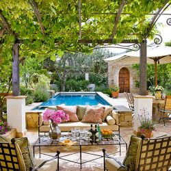 Tips to Craft a Patio Paradise