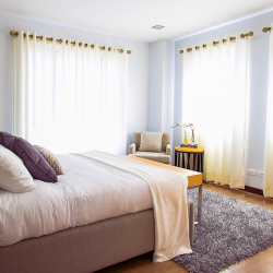 Tips to Make Your Bedroom Feel Cozy and More Inviting