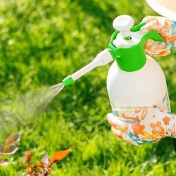 Damaging effects of unwanted pests