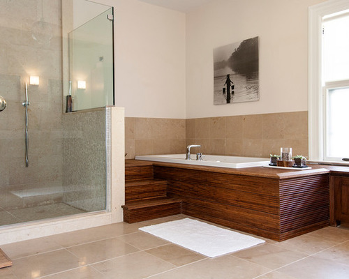 How to create a spa like bathroomfw real estate fw real for Creating a spa bathroom