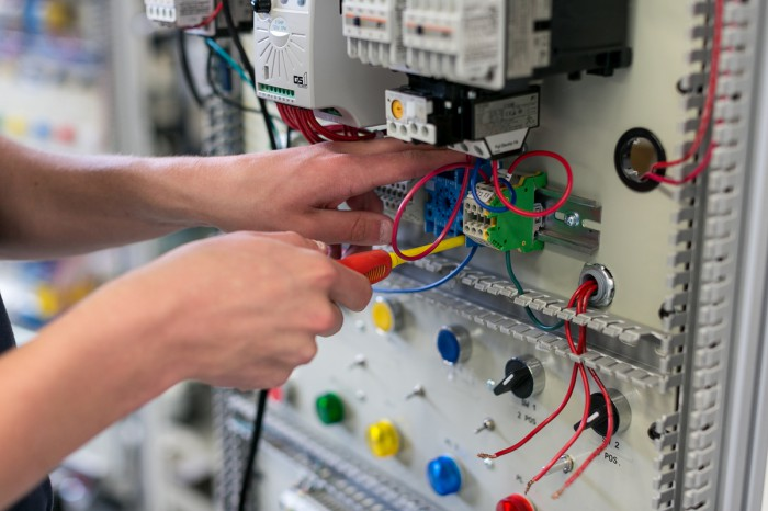 basic electrical wiring techniques you need to know for your new rh fwrealestate net electrical wiring techniques training Electrical Wiring Diagrams For Dummies