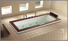 Remodeling Your Bathroom? It Might Be Time for a Whirlpool Tub