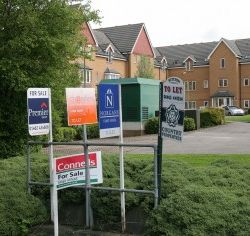Buying a Home - Is A Local Estate Agent The Best Choice?