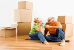 Depending On a Moving Company: Facts vs.Myths