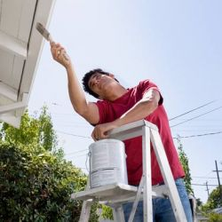Things You Must Know When Painting the Outside of a House