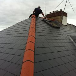 How to Make Sure You Hire a Good Roofing Business