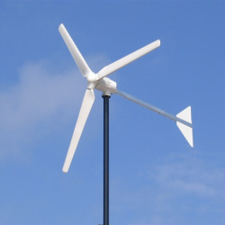 Green Energy Creation For the Home