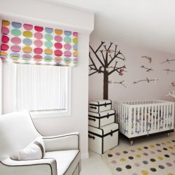 Tips for Choosing and Decorating New Windows for a Nursery: Some Dos and Don't