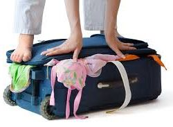 9 Packing Tips to Get Packed Fast
