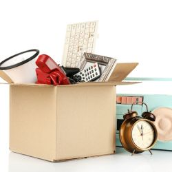 Are You Downsizing? How Not to Have to Sell Your Belongings
