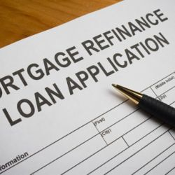 Tips on Refinancing a Mortgage
