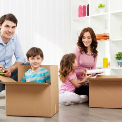 ENJOY BENEFICIAL EXPERT ASSISTANCE DURING & AFTER YOUR RELOCATION