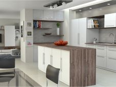 Remodelling a Garden Cottage to Rent? Try Formica LifeSeal Worktops