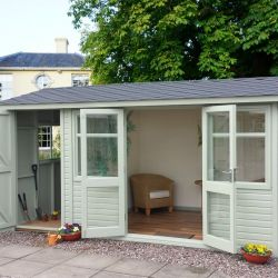 Tips to choose your shed