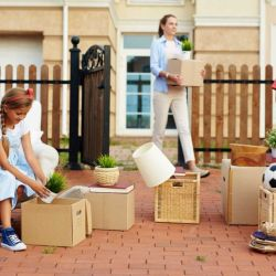 How to Sell Your Home and Move Cross-Country While Reducing Stress and Costs