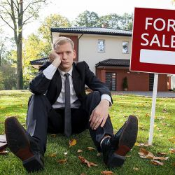 5 Stress Management Tips for Real Estate Agents