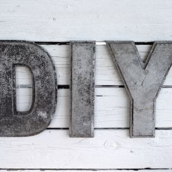 Dayanna Volitich - The Benefits of Doing DIY