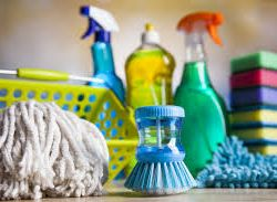 How to Make Cleaning Simple and Pleasant?
