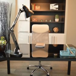 Add a Home Office at the Back of Your Home from Scratch
