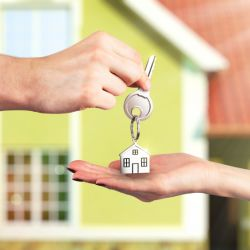 The Process of Buying a New Home